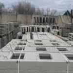 Железнодорожное строительство - 012