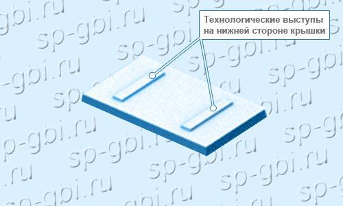 Крышка КР-1