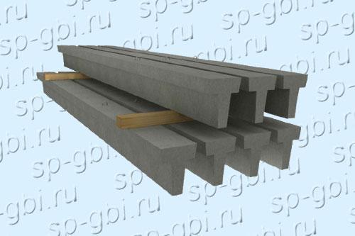 Лежень ЛЖ-44 - хранение
