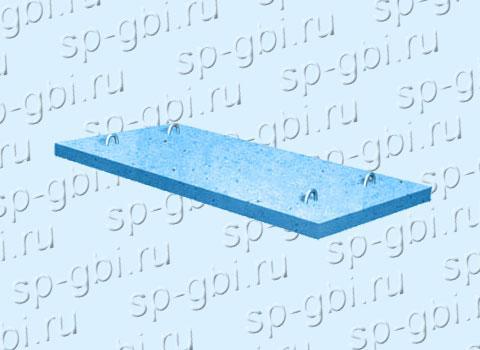 Плита БЖ-07 - 003