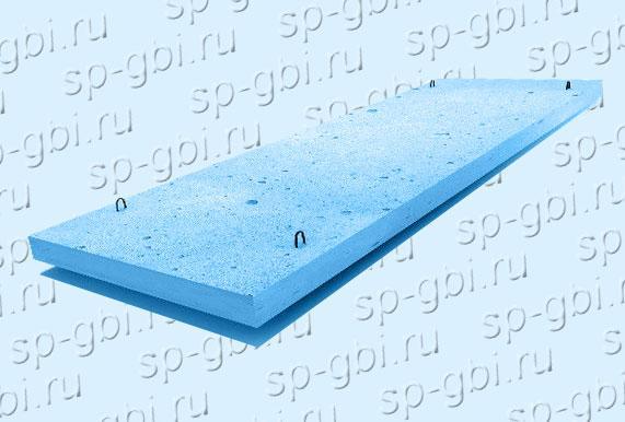 Плита перекрытия ПТ 300.90.10-3