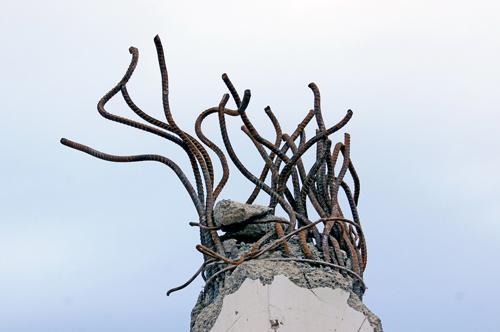 Последствия отсутствия защиты бетонных и железобетонных конструкций от коррозии