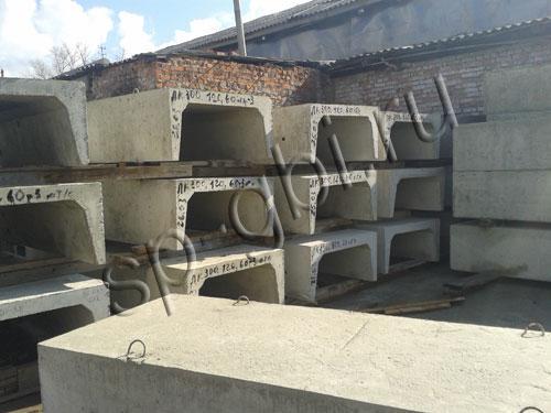 производство лотков лк