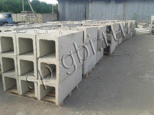лотки водоотводные бетонные цена