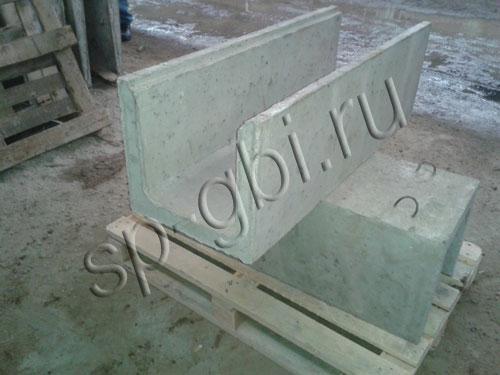 водоотводные бетонные лотки купить